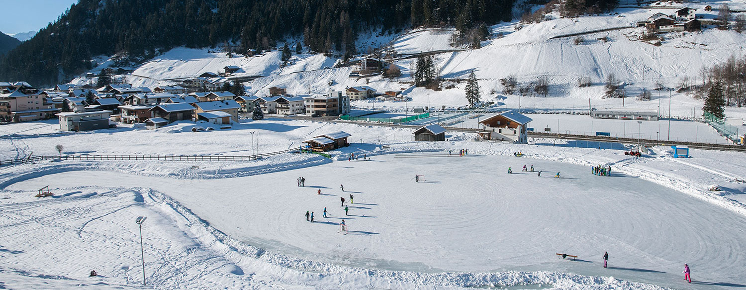 Winter activities: not only skiing. Post Hotel See